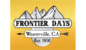 Trinity County Arts Council | Frontier Days Celebration Event