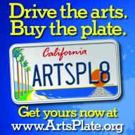 Support California Arts!